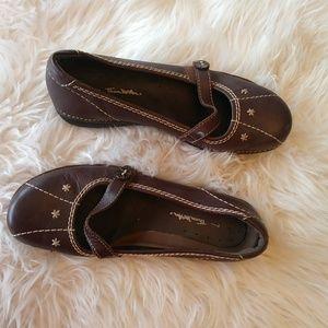 2/$20 Brown Thom Mcan Sandal